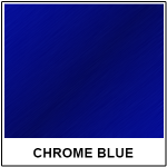 Infinity PPC Chrome Blue color thumbnail