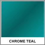 Infinity PPC Chrome Teal color thumbnail